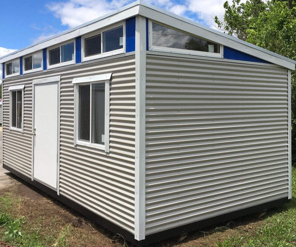 Modern Storage Buildings | Custom, Rent-to-Own Garden Sheds